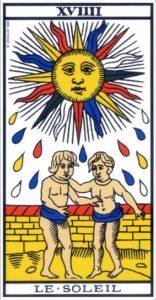 Le Soleil : Ensemble