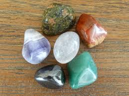 Tirages de minéraux