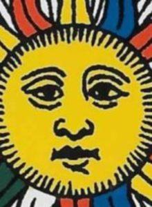 Vivre ce qu'on aime avec le Soleil