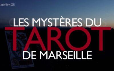 Les Mystères du Tarot de Marseille