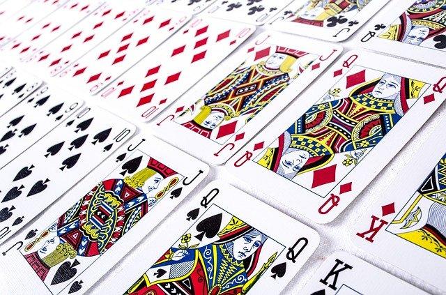 La Cartomancie des 52 cartes : 'Cards of Truth'