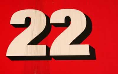 Numérologie – Signification du chemin de vie 22