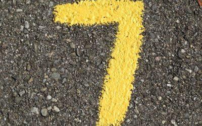 Numérologie – Signification du chemin de vie 7