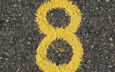 Numérologie – Signification du chemin de vie 8