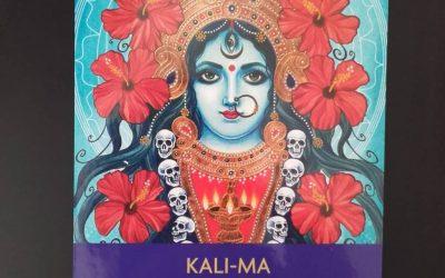 Faire face à ses peurs : Kali-Ma